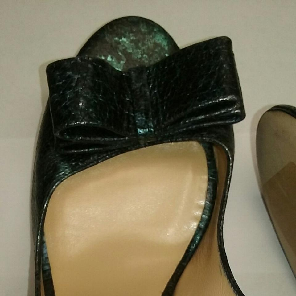 dda98dc63be7 Kate Spade Vero Cuoio Pumps Size US 10 Regular (M