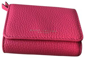 "Marc Jacobs Begonia ""billfold"""