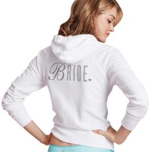 Victoria's Secret Sexy Little Things Bridal Hoodie