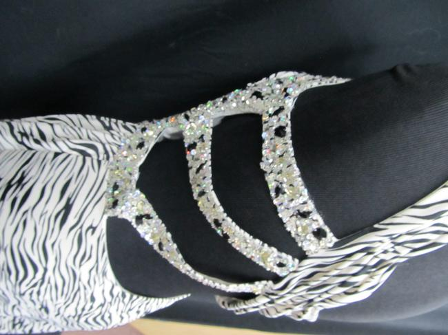 Dave & Johnny Prom Pageant Homecoming Dress Image 4