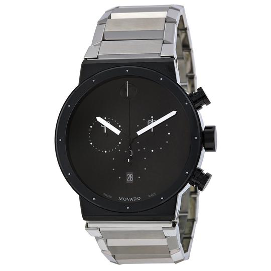 Preload https://img-static.tradesy.com/item/21715156/movado-synergy-chronograph-black-dial-stainless-steel-men-s-watch-0-0-540-540.jpg