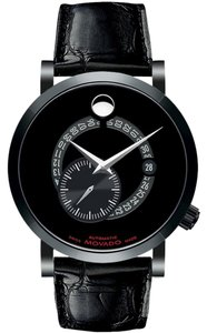 Movado MOVADO Red Label Automatic Animated Date Small Seconds