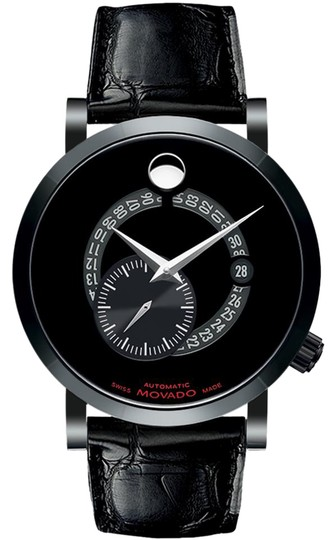 Preload https://img-static.tradesy.com/item/21715162/movado-red-label-animated-date-small-seconds-watch-0-1-540-540.jpg