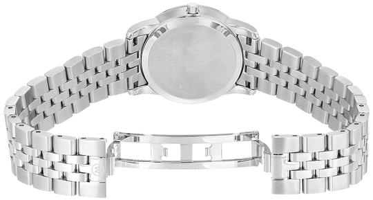 Movado Trevi Mother of Pearl Dial Stainless Steel Ladies Watch Image 1