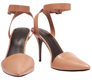 Alexander Wang D'orsay Pointed Toe beige Pumps