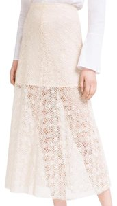 Zara Skirt Cream