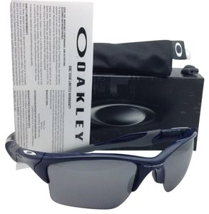f856834baaa6 Oakley OAKLEY Sunglasses HALF JACKET 2.0 XL OO9154-24 Blue w  Black Iridium