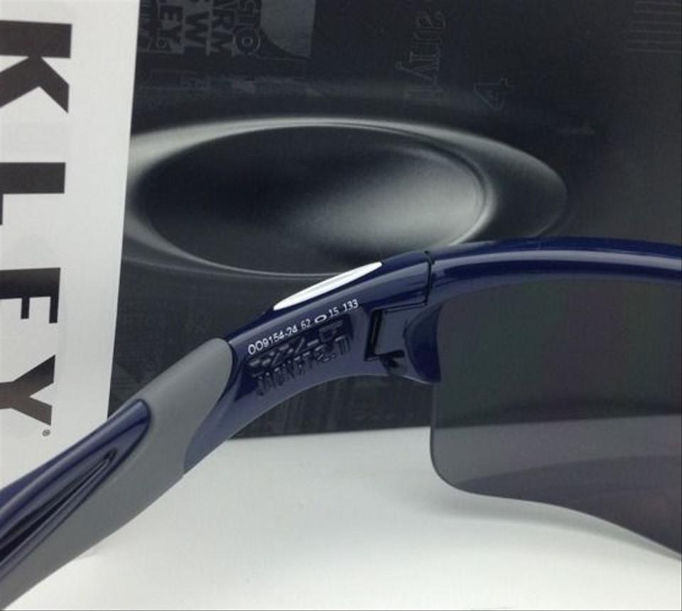 caf7c51083 Oakley OAKLEY Sunglasses HALF JACKET 2.0 XL OO9154-24 Blue w  Black Iridium  Image. 123456789101112