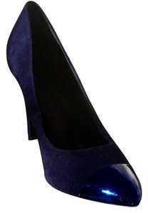 Minelli Evening French blue Pumps