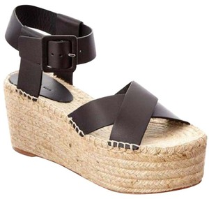 9938d810d43 Céline Wedges - Up to 70% off at Tradesy