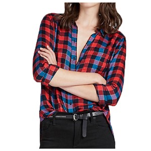 Lucky brand button down shirts up to 90 off at tradesy for Lucky brand button down shirts