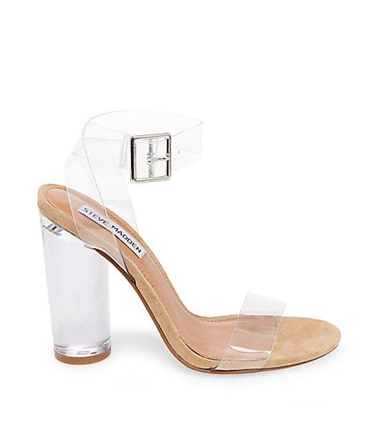 Item - Clear Clearer Formal Shoes Size US 9 Regular (M, B)
