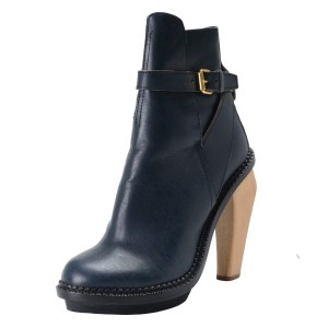 Cacharel Blue Boots