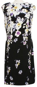 Lauren Ralph Lauren short dress Black Multi on Tradesy