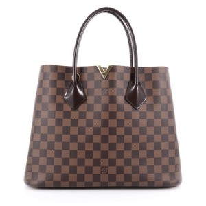 Louis Vuitton Damier Tote in ebene