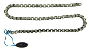 BRACCIO Braccio SS3617-24 men's chain in stainless steel 24 inches.