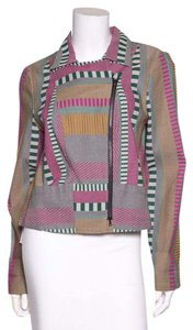 Babette Multicolored Jacket