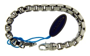 BRACCIO Braccio SS3617/BR Men's bracelet in stainless steel size 8.5 inches