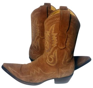 Old Gringo 7.5 Cowgirl Cowgirl 7.5 Women Size 7.5 Brown Boots
