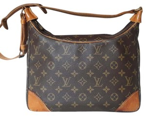 Louis Vuitton Monogram Hobo Bag