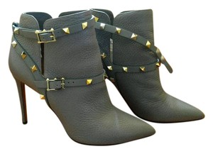 Valentino Blue Boots