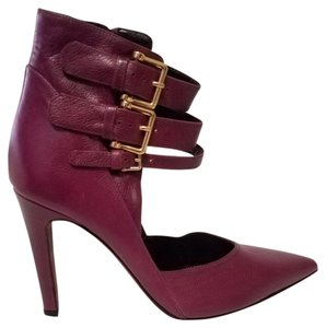 Derek Lam Fig (purple) Pumps