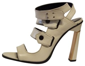 Derek Lam Bone Sandals