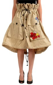 Dsquared2 Skirt Brown