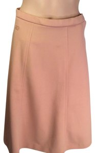 Givenchy Skirt coral