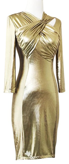 Preload https://img-static.tradesy.com/item/21727045/abs-by-allen-schwartz-gold-mid-length-night-out-dress-size-4-s-0-1-650-650.jpg