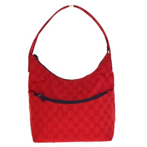 Gucci Lots Of Pockets Excellent Condition Perfect For Everyday Hobo/Shoulder Great Pop Of Color Hobo Bag