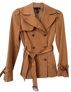 Laundry by Shelli Segal Rusty Gold Jacket