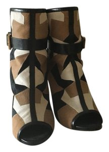 Vero Cuoio Brown/black Pumps