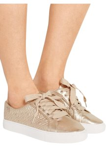 Tory Burch rose gold Athletic