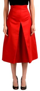 Dsquared2 Skirt Red