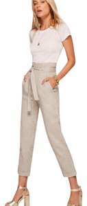 Reformation Relaxed Pants