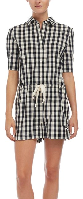 Preload https://img-static.tradesy.com/item/21731031/solid-and-striped-black-gingham-the-romperjumpsuit-size-8-m-0-1-650-650.jpg