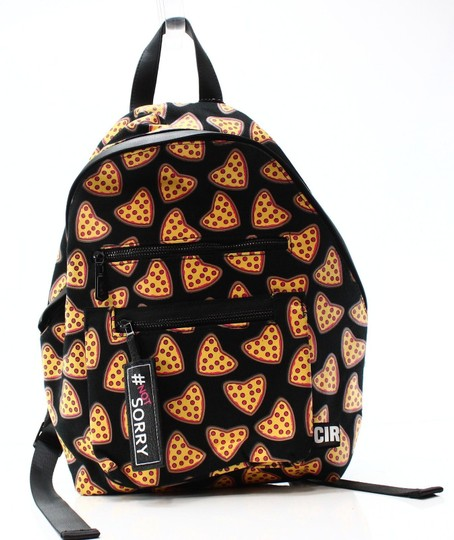 Circus by Sam Edelman Pizza Backpack Image 1