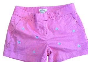 Vineyard Vines 0 Mini/Short Shorts pink