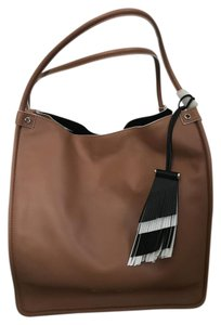 Proenza Schouler Leather Tote in Brown