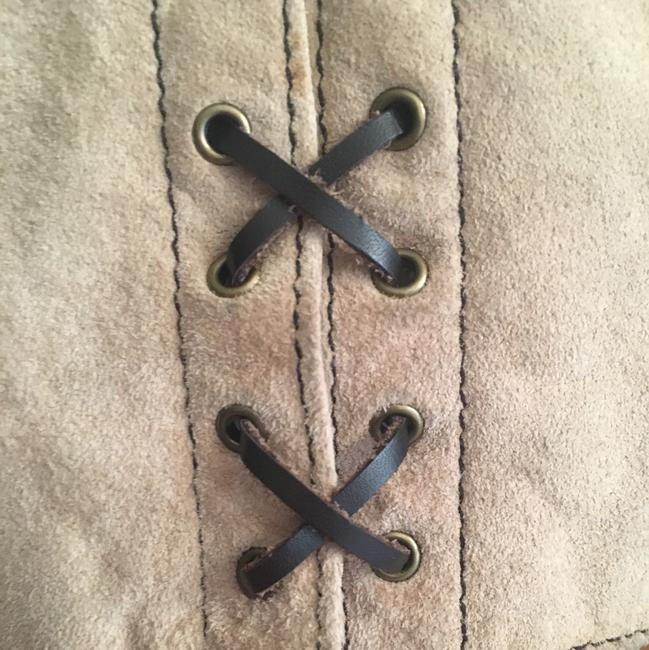 Wilsons Leather tan/neutral Leather Jacket