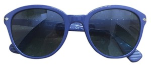 Persol Persol-Polarized Periwinkle Blue Persol Sunglasses!