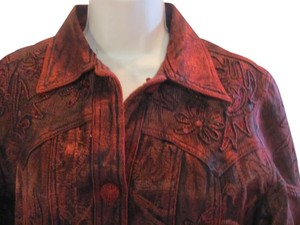 Urban Tribal URBAN TRIBAL GORGEOUS JACKET - MUST SEE -