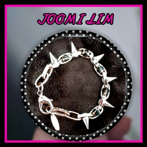 Joomi Lim Joomi Lim Mixed Emotions Spiked Bracelet