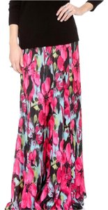 BB Dakota Maxi Skirt floral