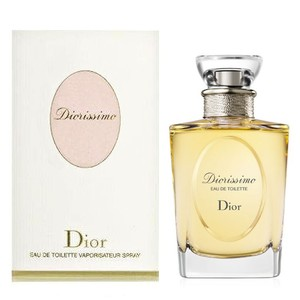 Dior DIORISSIMO by Christian Dior EDT Spray 3.3/3.4oz/100ml Woman,New.