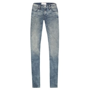 Paper Denim & Cloth Acid 80's Metal Rocker Sexy Skinny Jeans-Acid