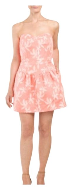 Preload https://img-static.tradesy.com/item/21737296/milly-orange-claudia-cotton-anglaise-embroidered-sleeveless-short-cocktail-dress-size-6-s-0-1-650-650.jpg