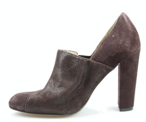 Isola 9m New Brown Pumps