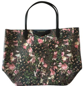 Givenchy Tote in Floral, multi color